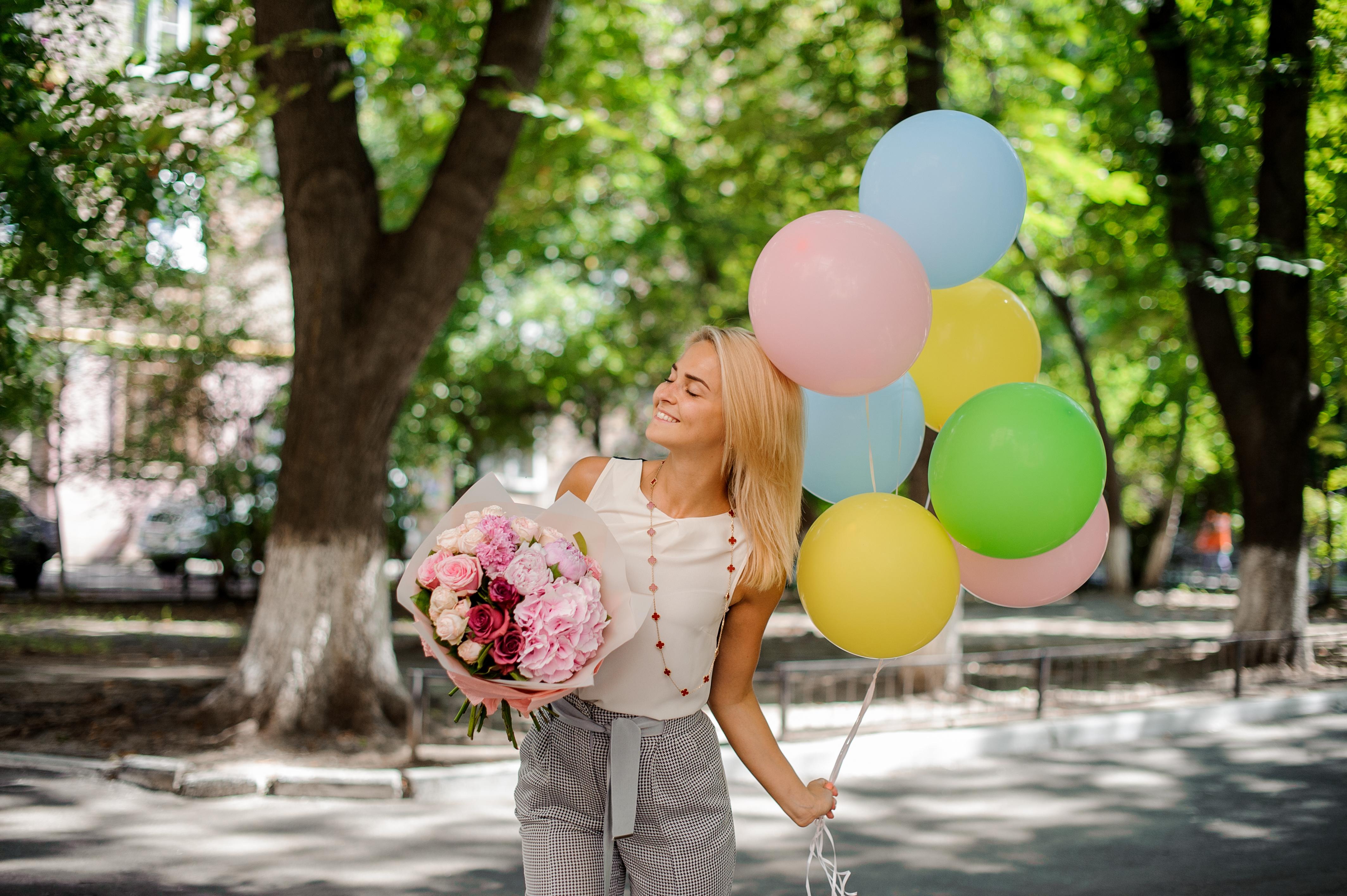 Kwiaty Na Urodziny 3 Sprawdzone Propozycje Blog 123kwiaty Pl