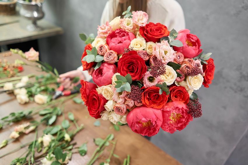 Kwiaty Dla Dziewczyny Blog 123kwiaty Pl