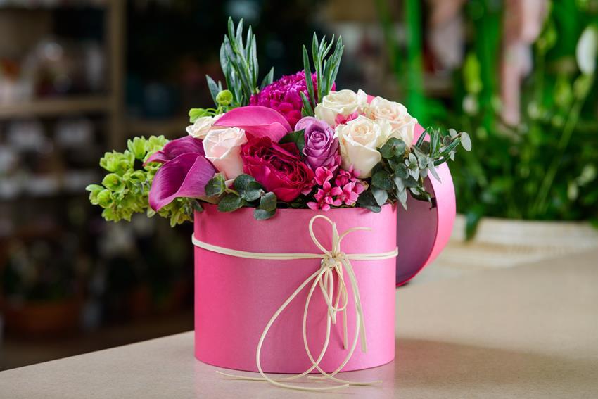 Kwiaty Na Imieniny Blog 123kwiaty Pl